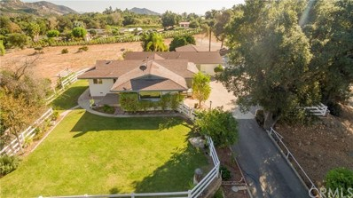 4959 5th Street, Fallbrook, CA 92028 - MLS#: SW17244590