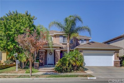 38121 Placer Creek Street, Murrieta, CA 92562 - MLS#: SW17244604