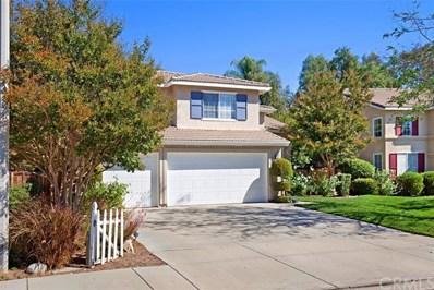 28200 Tierra Vista Road, Temecula, CA 92592 - MLS#: SW17244896