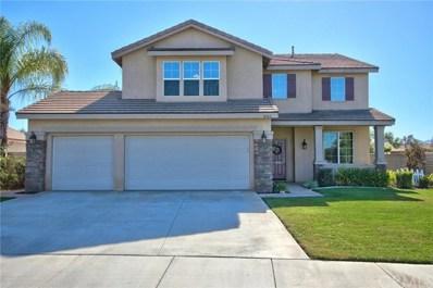 31763 Emerald Drive, Winchester, CA 92596 - MLS#: SW17244932