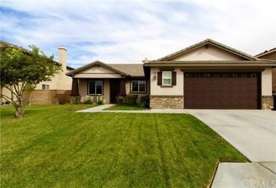 263 Ivy Crest Drive, San Jacinto, CA 92582 - MLS#: SW17245211