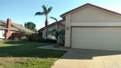 26551 Lazy Creek Road, Menifee, CA 92586 - MLS#: SW17245215