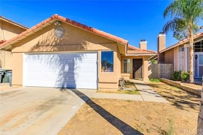 382 E Jarvis Street, Perris, CA 92571 - MLS#: SW17245261