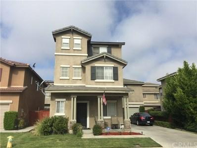26239 Douglass Union Lane, Murrieta, CA 92563 - MLS#: SW17245287