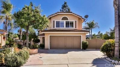 40145 Villa Venecia, Temecula, CA 92591 - MLS#: SW17245304
