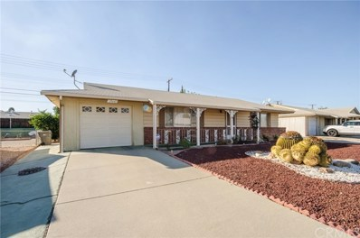 28641 Amersfoot Way, Menifee, CA 92586 - MLS#: SW17245327