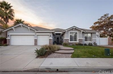 40253 Odessa Drive, Temecula, CA 92591 - MLS#: SW17245328