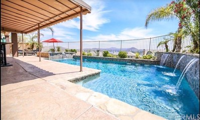 15 Via Niccolo Court, Lake Elsinore, CA 92532 - MLS#: SW17245374