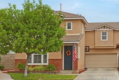 3306 Rochelle Lane, Corona, CA 92882 - MLS#: SW17245398