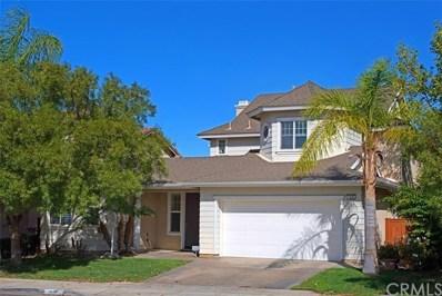 1838 Mount Verdugo Lane, Perris, CA 92571 - MLS#: SW17245461