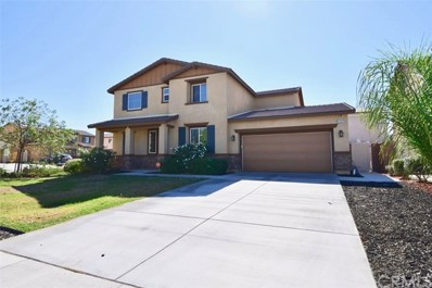 31357 Cookie Road, Winchester, CA 92596 - MLS#: SW17245485