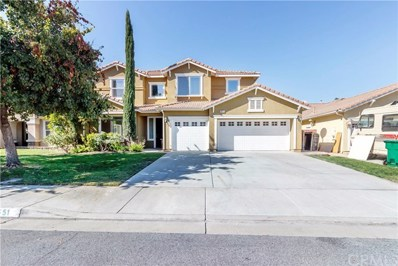 36551 Brittany Court, Winchester, CA 92596 - MLS#: SW17245586