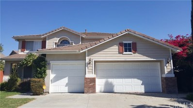 6740 Homan Street, Chino, CA 91710 - MLS#: SW17246263
