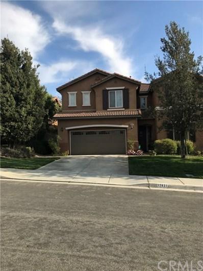 32831 Vine Street, Temecula, CA 92592 - MLS#: SW17246841