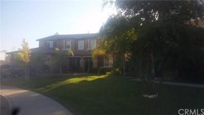 12691 Magnolia Drive, Moreno Valley, CA 92555 - MLS#: SW17246958