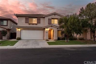 40603 Cartier Street, Murrieta, CA 92563 - MLS#: SW17247246