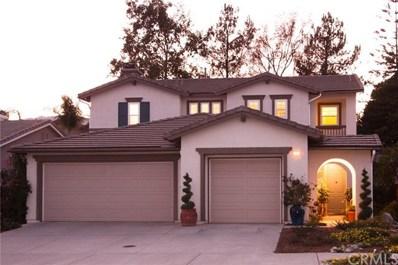 37779 Spruce Court, Murrieta, CA 92562 - MLS#: SW17247445