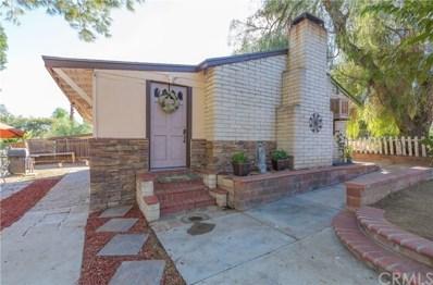 23801 Lodge Drive, Canyon Lake, CA 92587 - MLS#: SW17247732