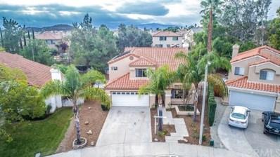 36061 Provence Drive, Murrieta, CA 92562 - MLS#: SW17247742