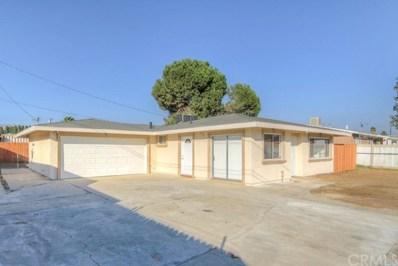 23592 Flight Street, Moreno Valley, CA 92553 - MLS#: SW17248166