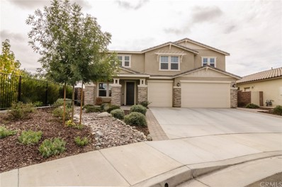 30381 Eagle Ridge Court, Murrieta, CA 92563 - MLS#: SW17248183