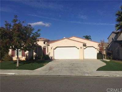 21710 Pink Ginger Court, Wildomar, CA 92595 - MLS#: SW17249144