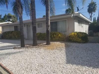 26108 Crestwood Place, Hemet, CA 92544 - MLS#: SW17249327