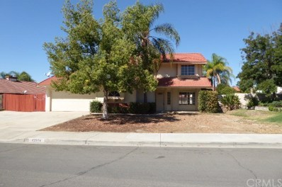42174 Bancroft Way, Hemet, CA 92544 - MLS#: SW17249483