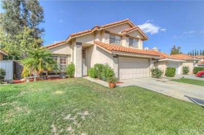 30593 Willow Village Drive, Menifee, CA 92584 - MLS#: SW17249633