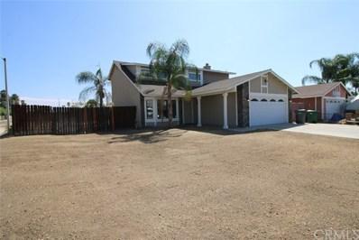 29764 Gifhorn Road, Menifee, CA 92584 - MLS#: SW17250289