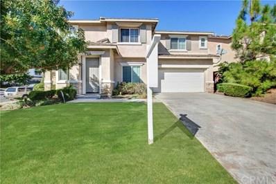 41126 Engelmann Oak Street, Murrieta, CA 92562 - MLS#: SW17250324