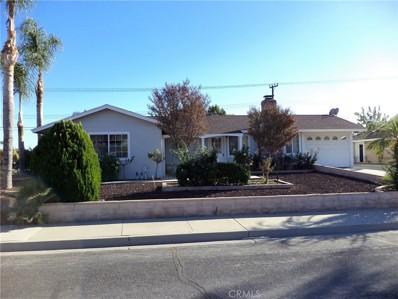 30175 Carmel Road, Menifee, CA 92586 - MLS#: SW17250353