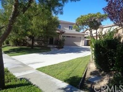 40195 Pasadena, Temecula, CA 92591 - MLS#: SW17250521