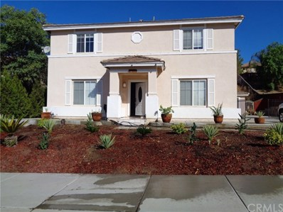 27964 Busman Road, Murrieta, CA 92563 - MLS#: SW17250569
