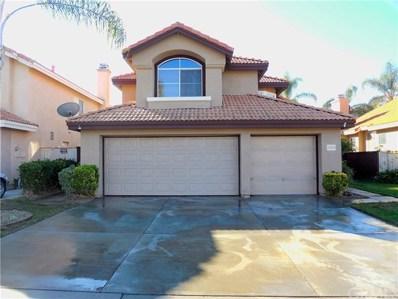 30455 Summerside Street, Murrieta, CA 92563 - MLS#: SW17251070