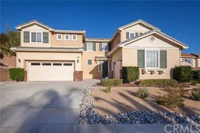 39600 Parkview Drive, Temecula, CA 92591 - MLS#: SW17251292