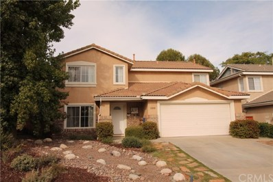 32888 Bonita Mesa Street, Temecula, CA 92592 - MLS#: SW17251363