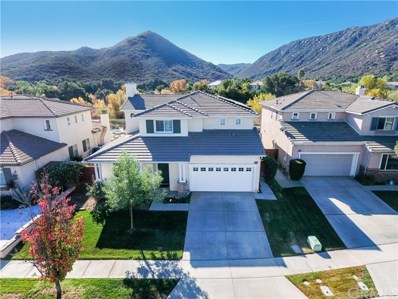 23463 Silverwood Street, Murrieta, CA 92562 - MLS#: SW17251463