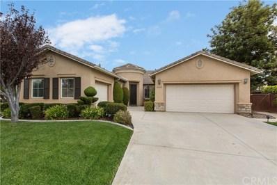 26225 Castle Ln, Murrieta, CA 92563 - MLS#: SW17251640