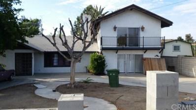 42112 Stetson Avenue, Hemet, CA 92544 - MLS#: SW17251689