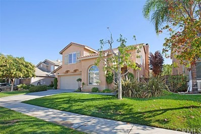 33616 Azalea Lane, Murrieta, CA 92563 - MLS#: SW17251759