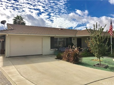 1561 Edgewood Lane, Hemet, CA 92543 - MLS#: SW17251991