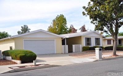 1433 Willow Leaf Drive, Hemet, CA 92545 - MLS#: SW17252046