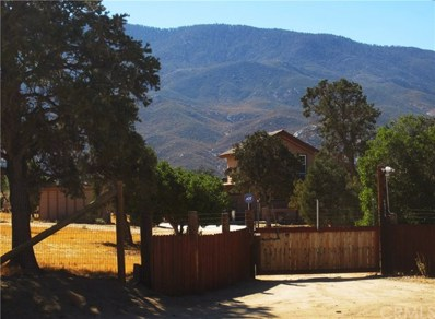 69725 Pinesmoke Road, Mountain Center, CA 92561 - MLS#: SW17252337