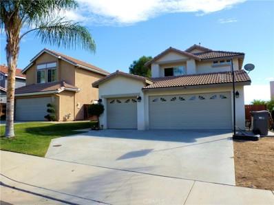 24111 Morning Dove Lane, Murrieta, CA 92562 - MLS#: SW17252915