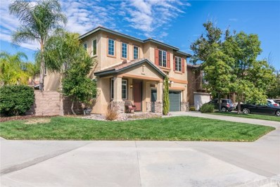 31120 Hidden Lake Road, Murrieta, CA 92563 - MLS#: SW17253339