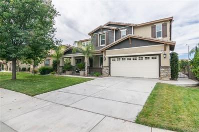 30165 Sterling Circle, Menifee, CA 92584 - MLS#: SW17253952
