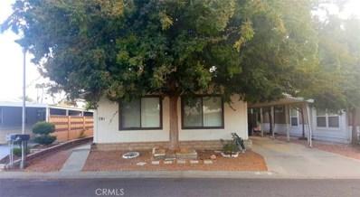 781 San Jose Drive, Hemet, CA 92543 - MLS#: SW17254247