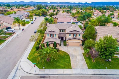 27443 Desert Willow Street, Murrieta, CA 92562 - MLS#: SW17254425