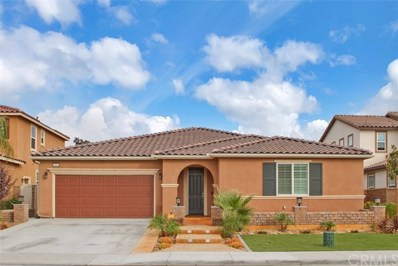 34928 Skyflower Drive, Murrieta, CA 92563 - MLS#: SW17254613